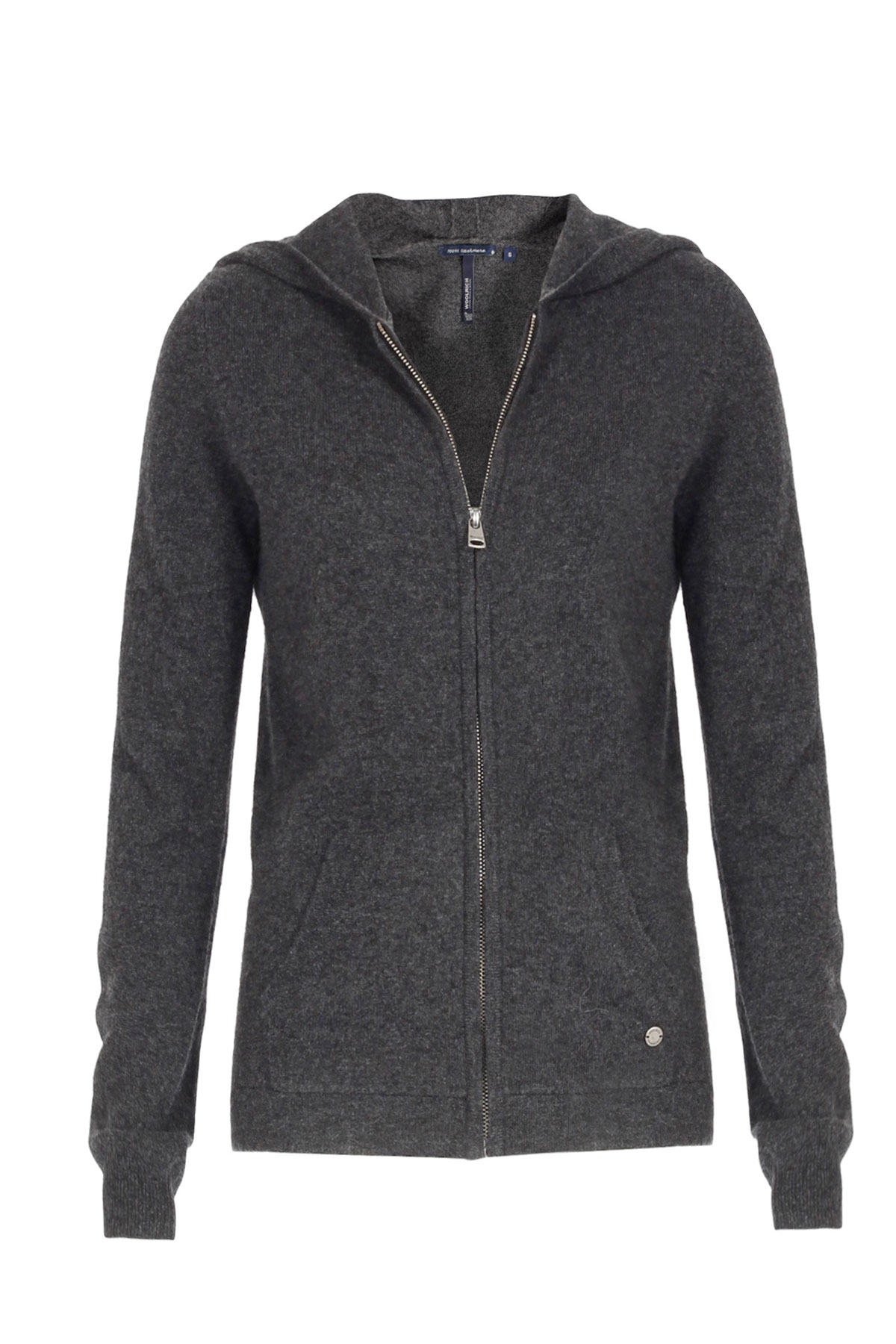 cashmere sweater mit kapuze von woolrich bei cashmere. Black Bedroom Furniture Sets. Home Design Ideas