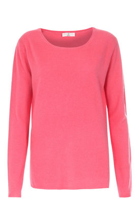 Pullover aus Cashmere Strawberry