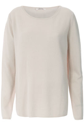 Cashmere Pullover Ivory